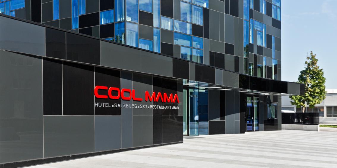 Hotel Cool Mama