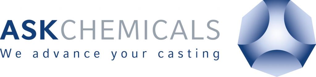 logo ASK Chemicals Deutschland GmbH