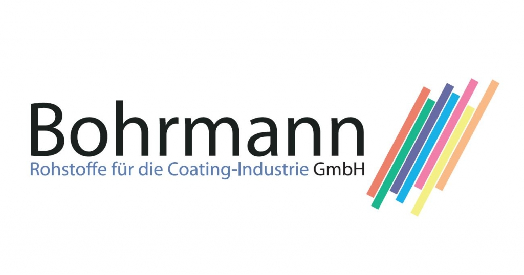logo BOHRMANN GmbH