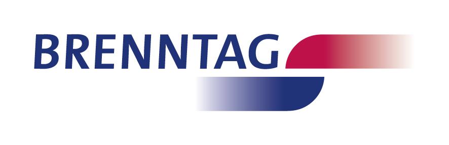 logo Brenntag GmbH