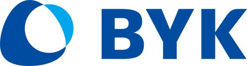 logo BYK Additives GmbH