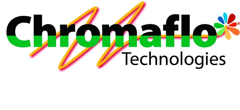 logo Chromaflo Technologies B.V.