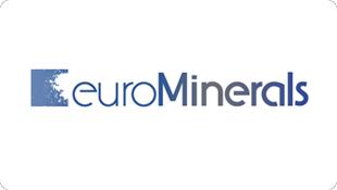 logo euroMinerals GmbH