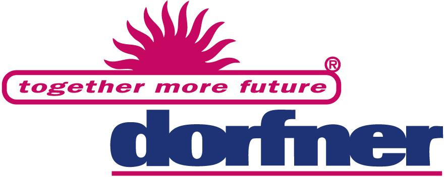 logo Gebrüder Dorfner GmbH & Co.KG