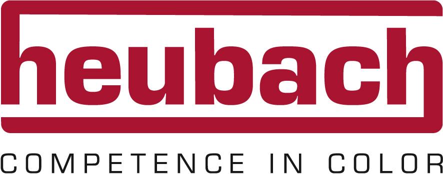 logo Heubach GmbH