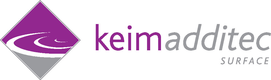 logo KEIM-ADDITEC Surface GmbH