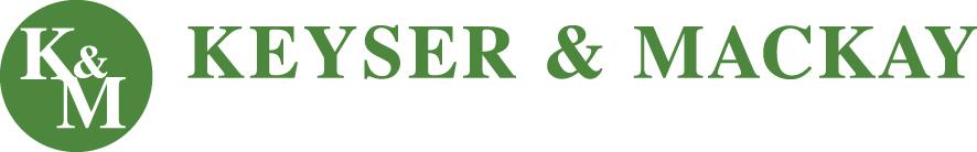 logo KEYSER & MACKAY