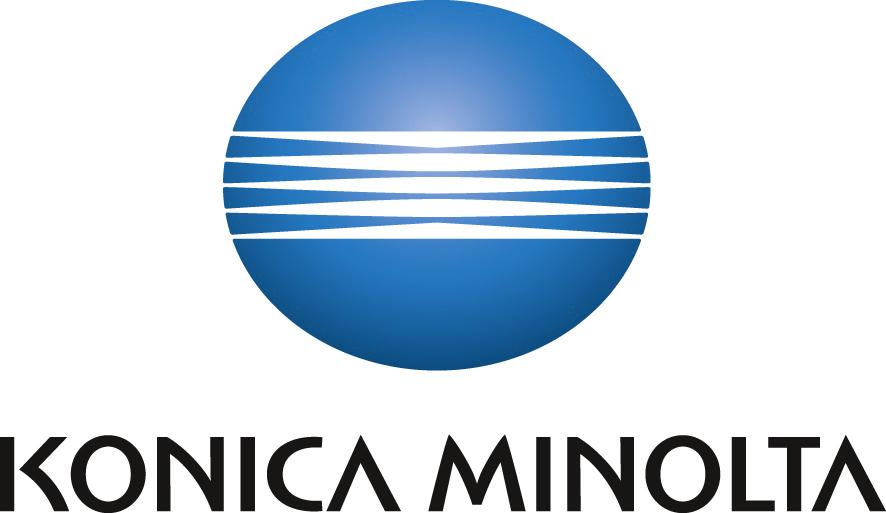 logo Konica Minolta Sensing Europe B.V.