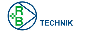 logo R+B Technik GmbH