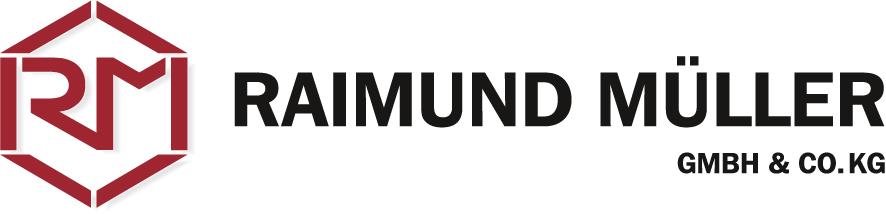 logo Raimund Müller GmbH & Co.KG