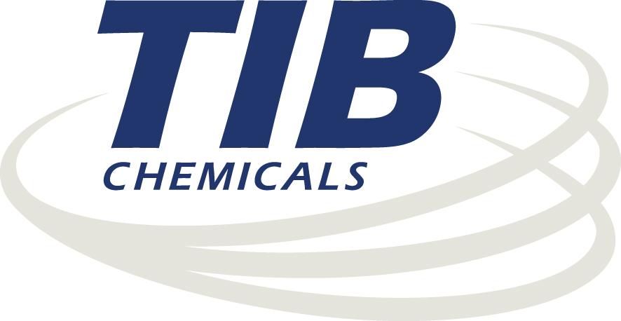 logo TIB Chemicals AG