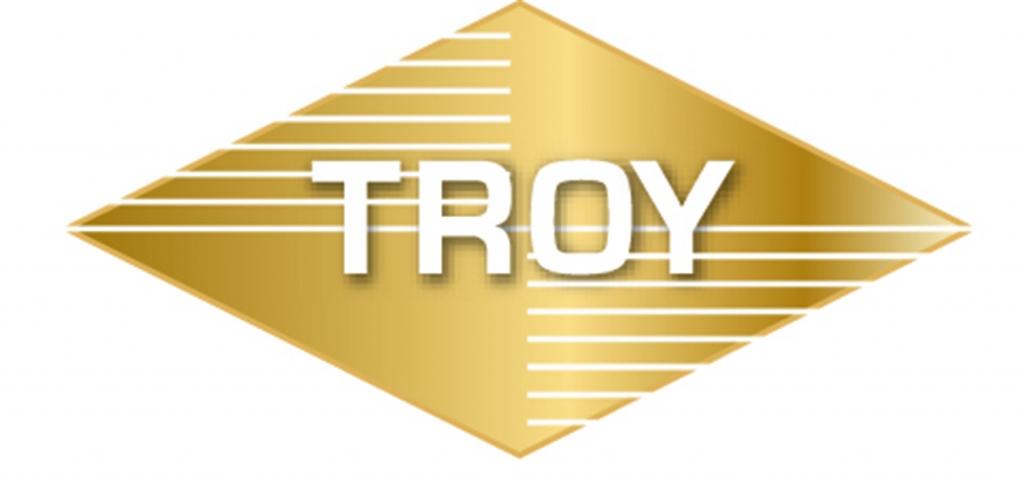 logo Troy Chemie GmbH