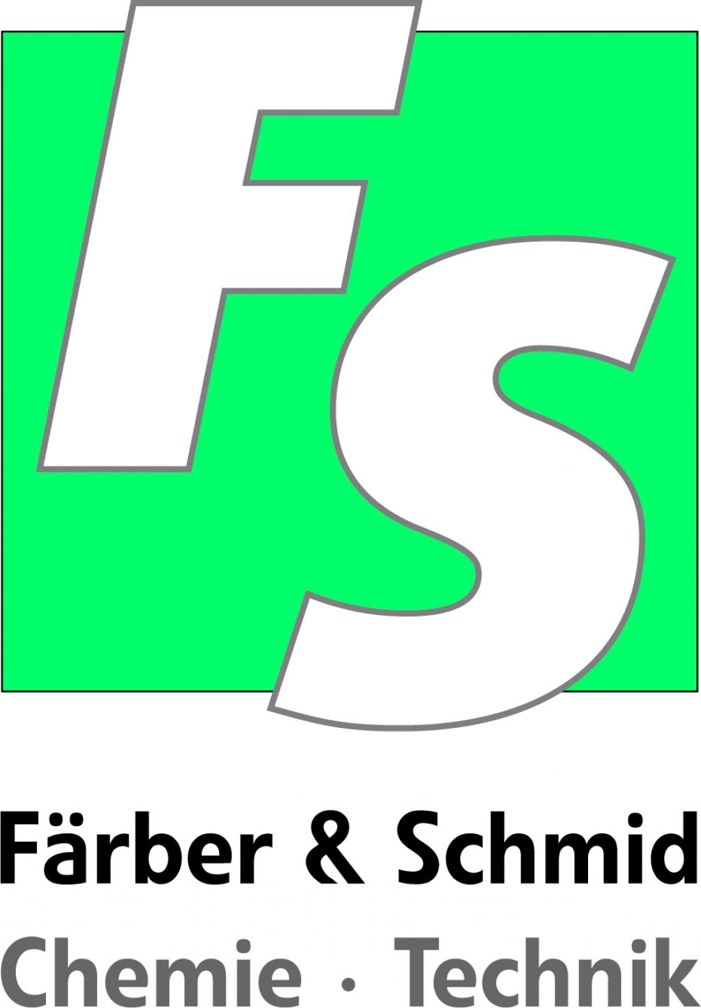 logo Färber + Schmid GmbH