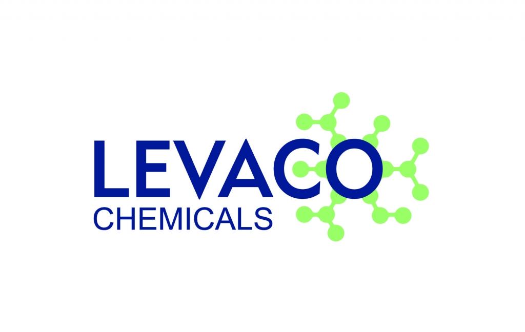 logo LEVACO Chemicals GmbH