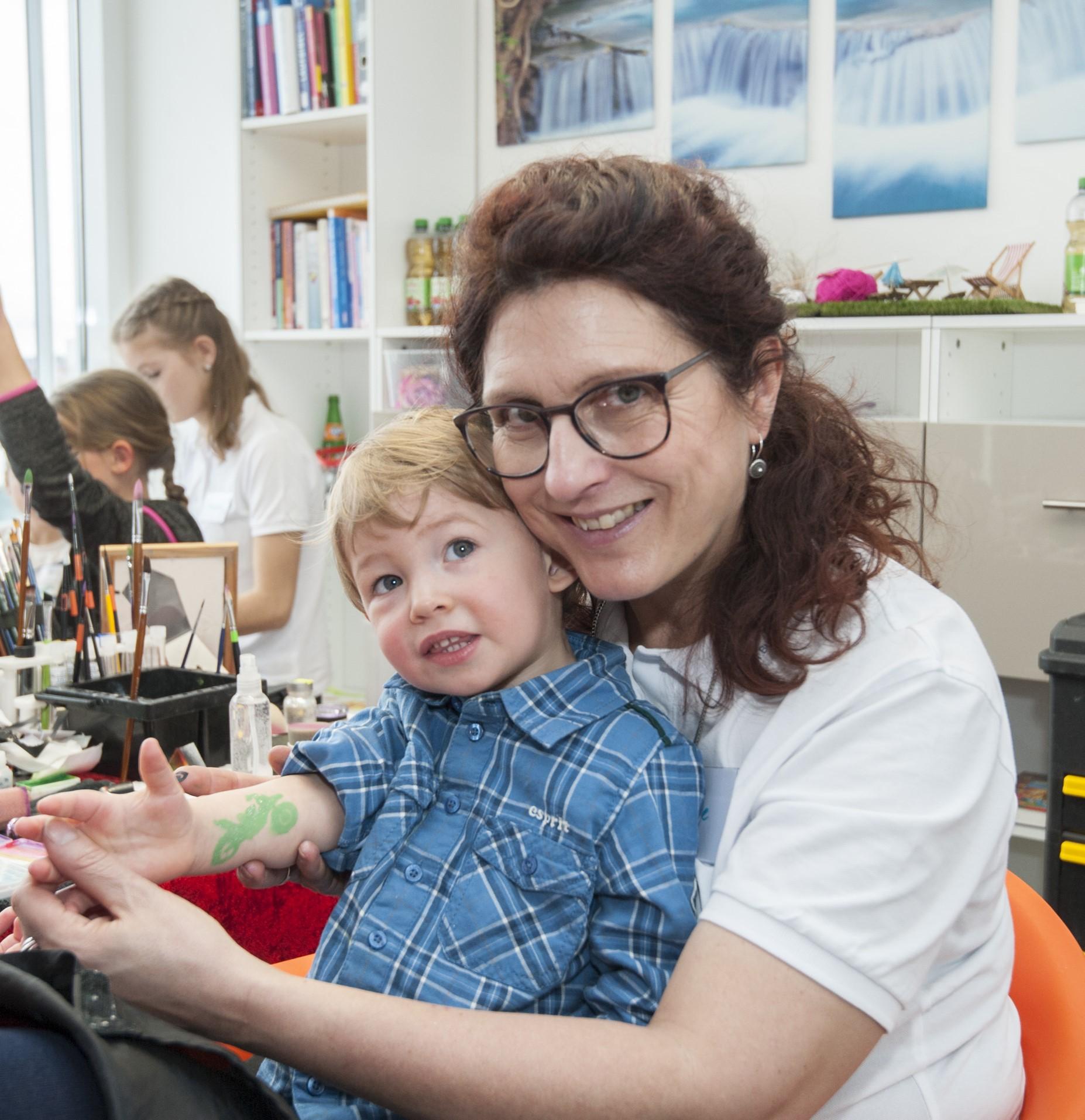 Kinderbetreuung Heike Szelinski