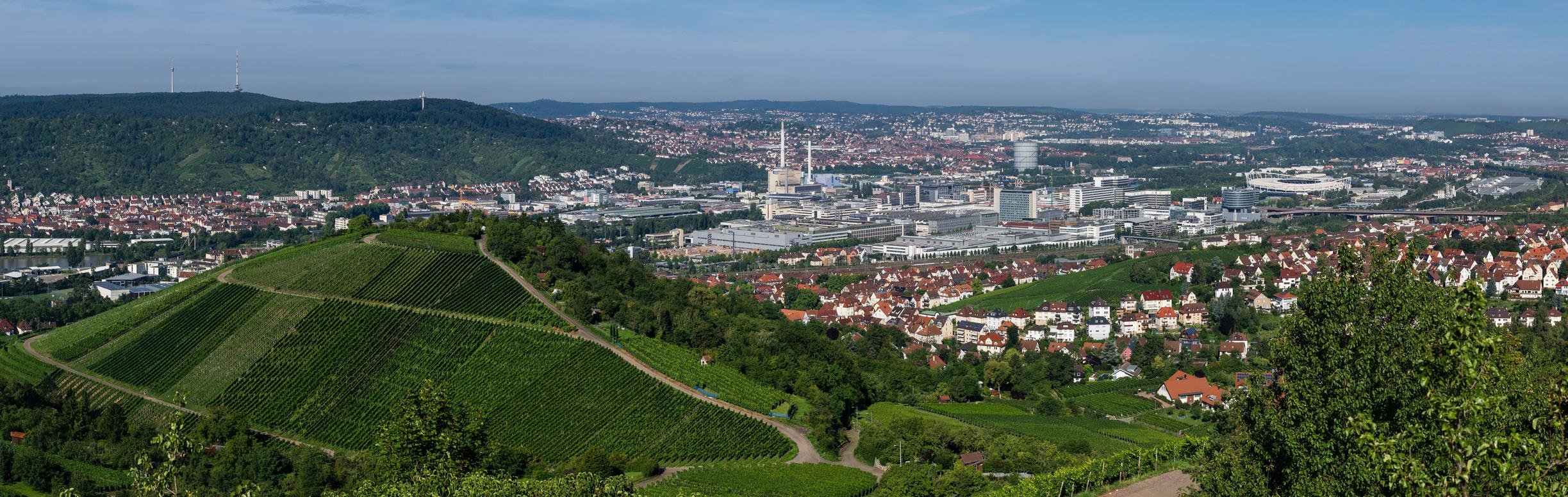 WJ Region Stuttgart