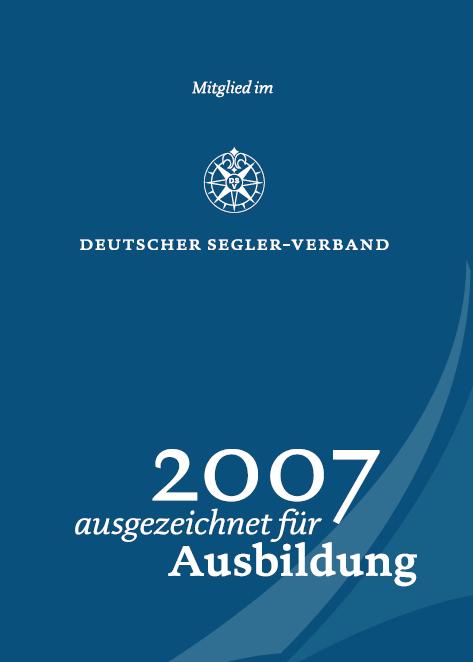 Ausbildungspreis2007
