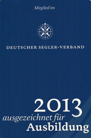 Ausbildungspreis2013