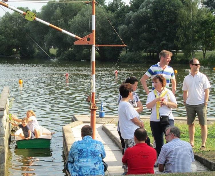 WJN Sommerfest Modellbau-Club