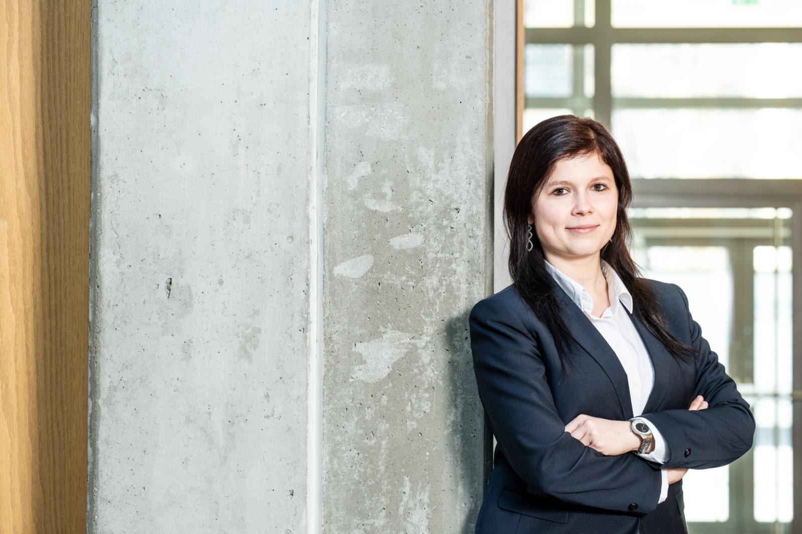 Kreissprecherin Schweinfurt Lisa Schneider
