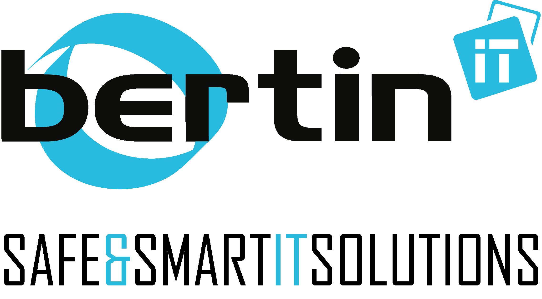 Logo Bertin IT