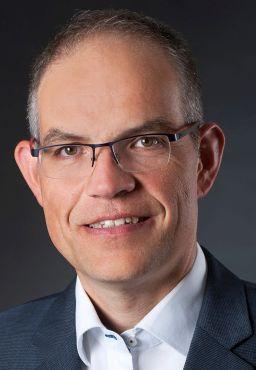 Portrait Matthias Knapp