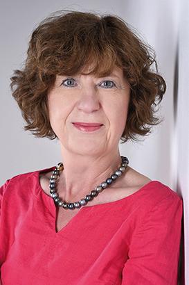 Portrait Ulrike Wanken-Hau