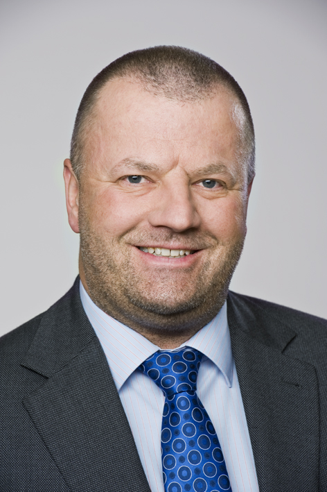 Michael Sallmann