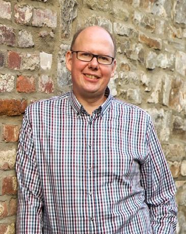Prof. Dr. Christian Kohls