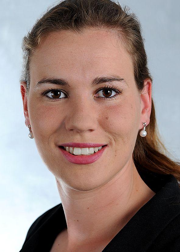 Larissa Steinmüller